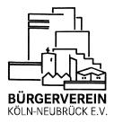 Bürgerverein Neubrück