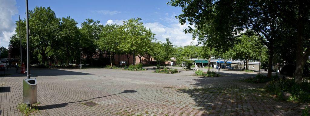 Marktplatz Neubrueck 3c
