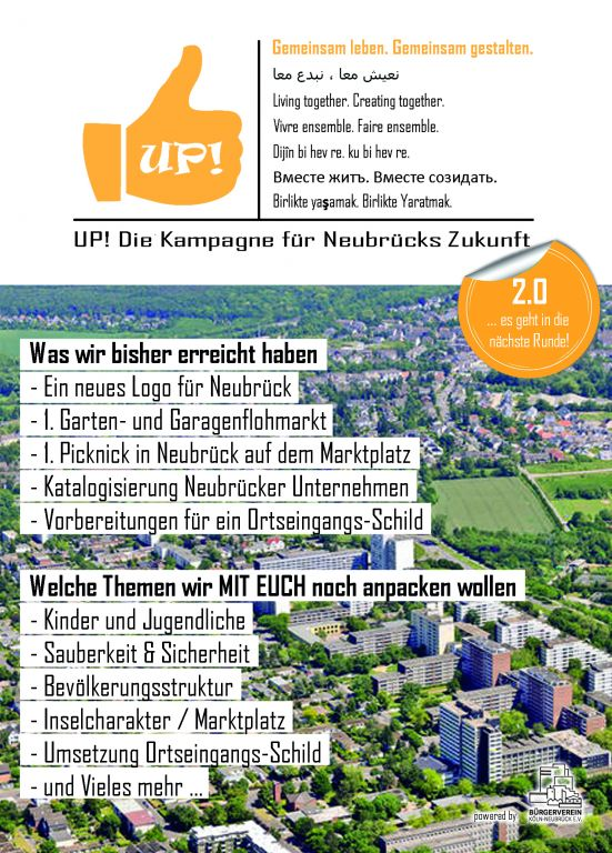 Neubrücker UP